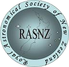 Royal Astronomical Society of New Zealand